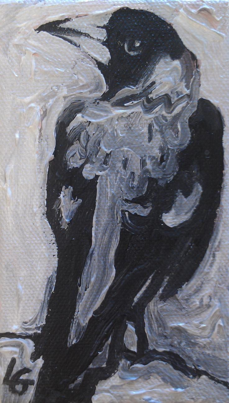 'Magpie IV'