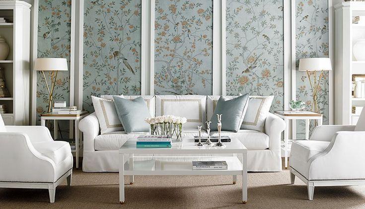 Modern Duke luxury home furnishings: http://sothebysrealty.ca/blog/en/2016/08/01/neighbourhood-guide-mount-royal-calgary/ #realestate #design #lifestyle