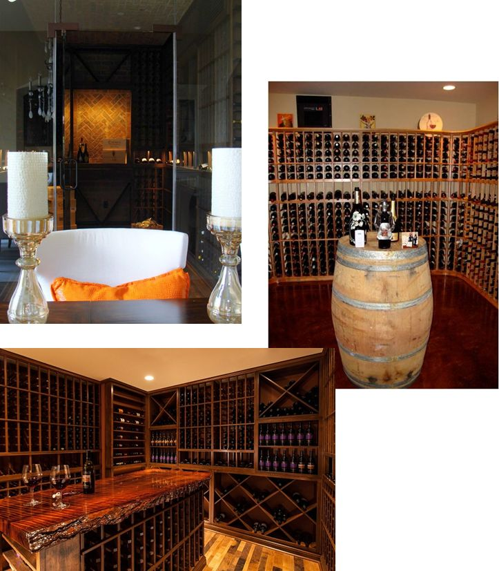 Home Wine Cellar Design Painting Magnificent Decorating Inspiration