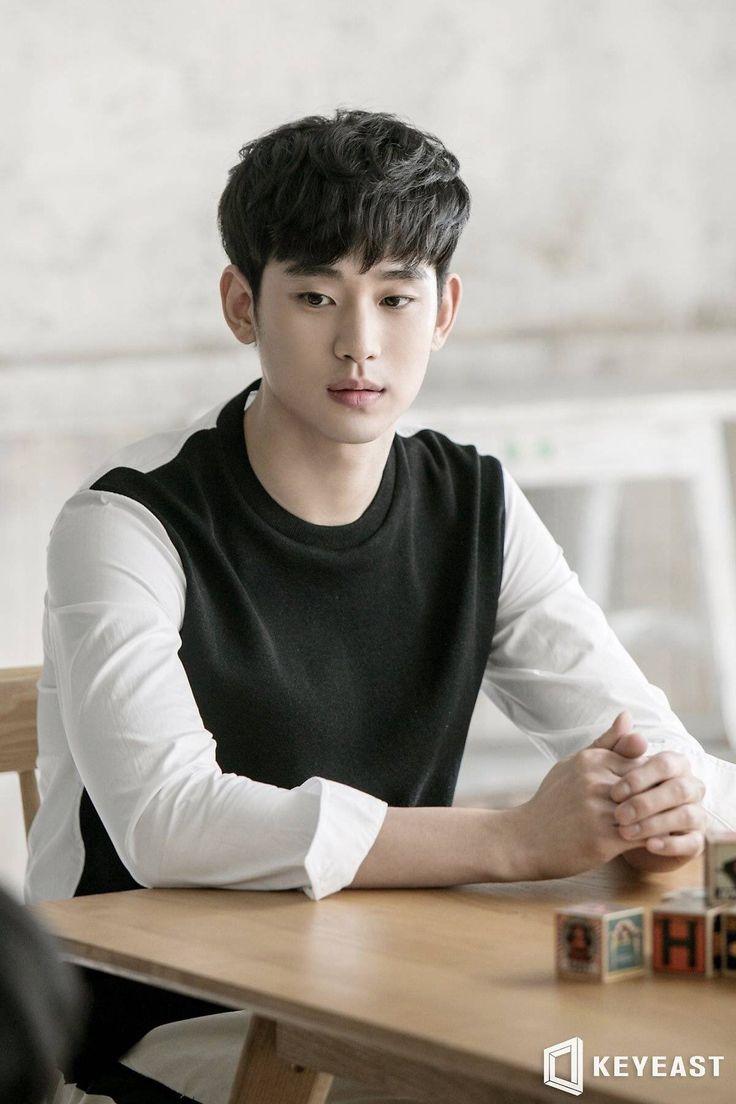 lovely boy kim soo hyun biography