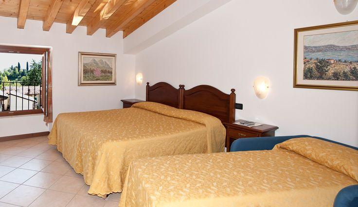 Hotel Tre Punte Gargnano Lombardia Lago di Garda Italia