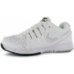 Nike Vapor Court dámské Tennis Shoes White/Silver