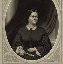 Was Mary Todd Lincoln Mentally Ill?