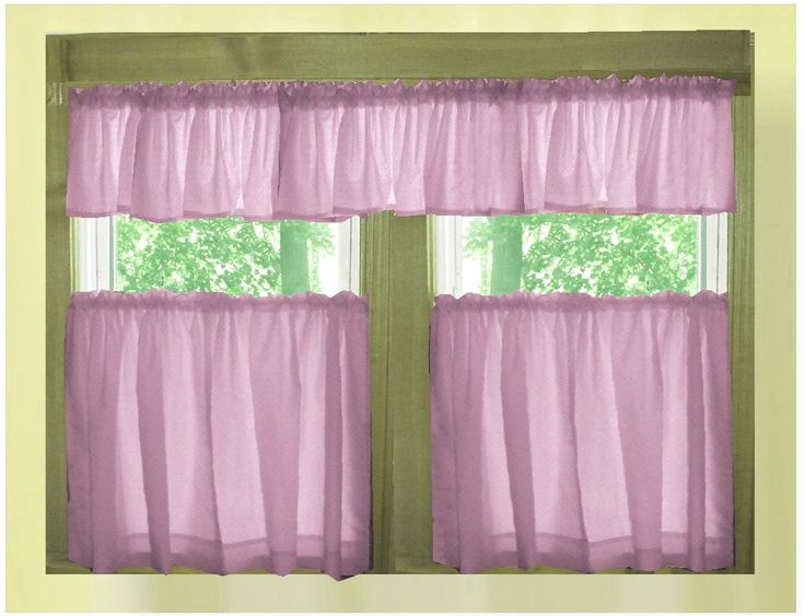 52 best kitchen curtains images on pinterest | kitchen curtains