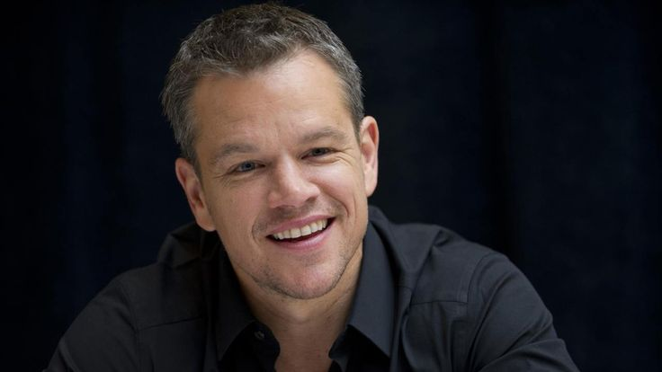 Matt Damon Biography, Age, Weight, Height, Friend, Like, Hollywood, Affairs, Favourite, Birthdate