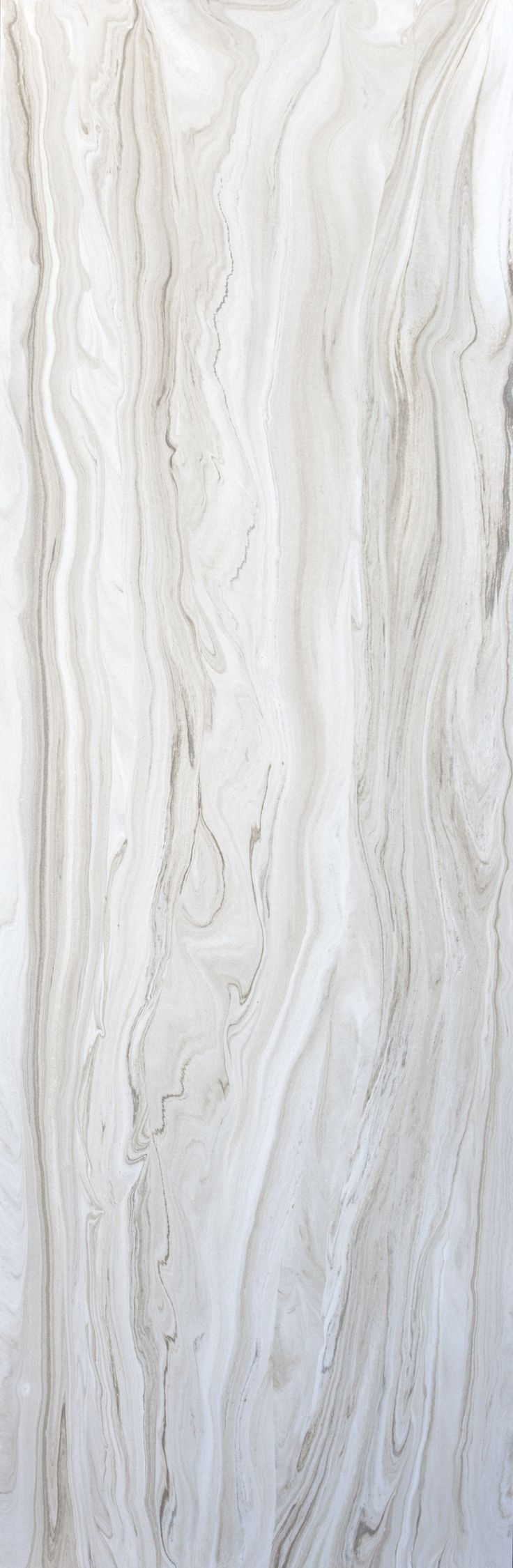 I love this wall panel design and its organic movement like a natural marble or stone!