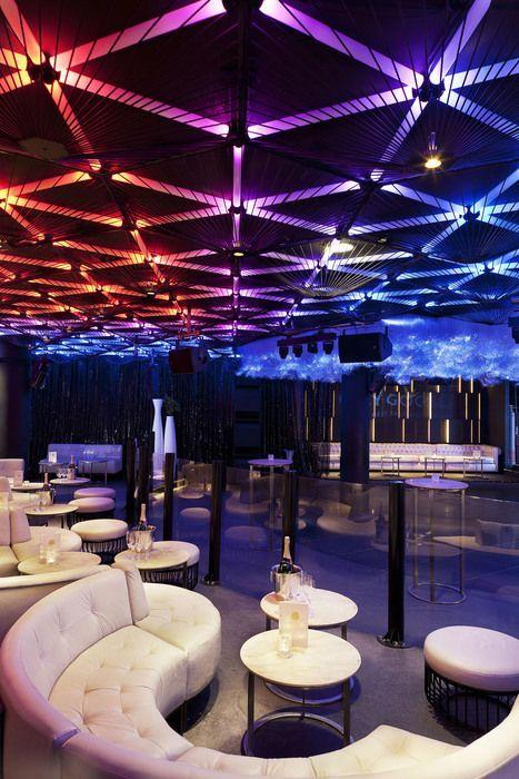 Showy Casino Inspirations | design | decor | luxury | comfort