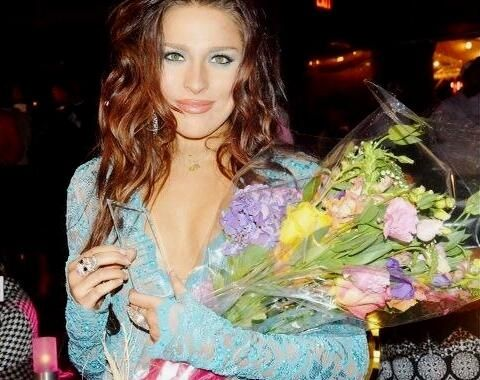 Rachel Lorin at OCKTOBERFEST Oct 19, 2013 - Music Rocks Award - #NY #NYC #Manhattan #ReverbNation #fashion #cosmetics #makeup #Photoshoot