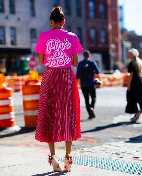 The Best Street Style Slogan T-Shirts