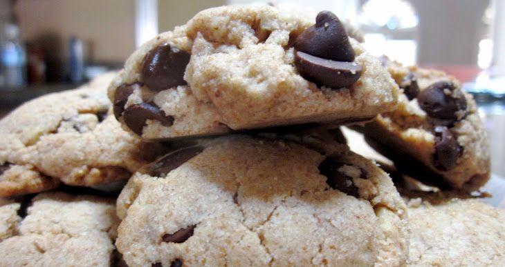 Brown Sugar Chocolate Chip Cookies Recipe