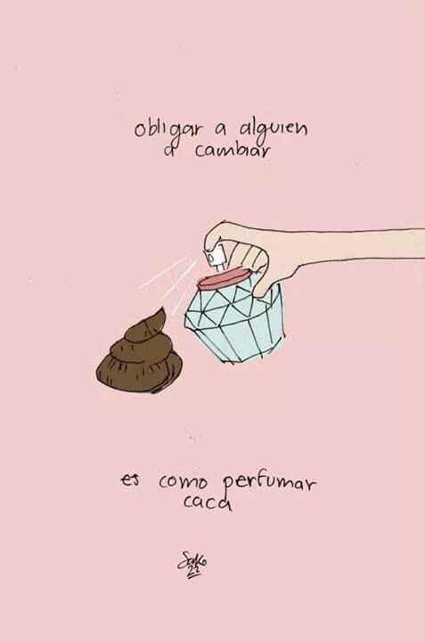 :) true