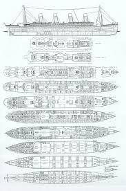 Resultado de imagen para planos del titanic minecraft