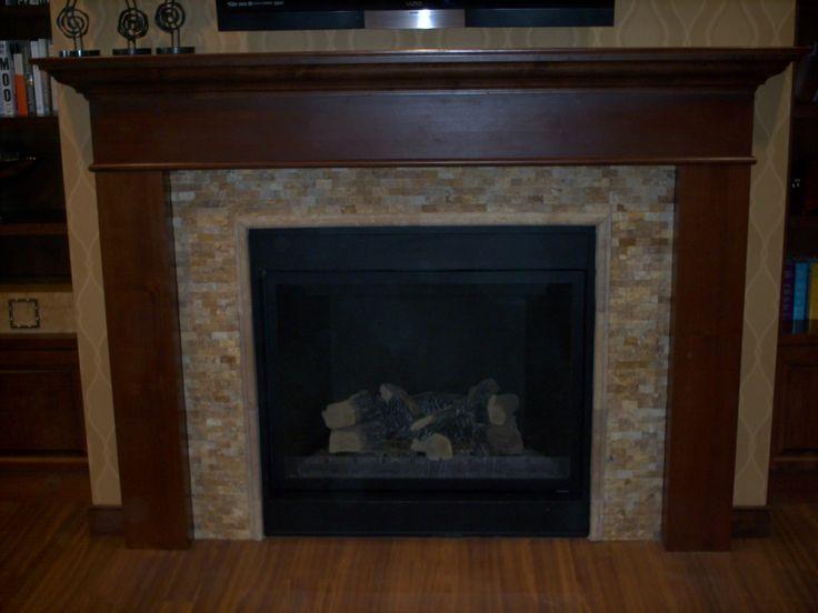 Granite Fireplace Surround Designs Fireplace