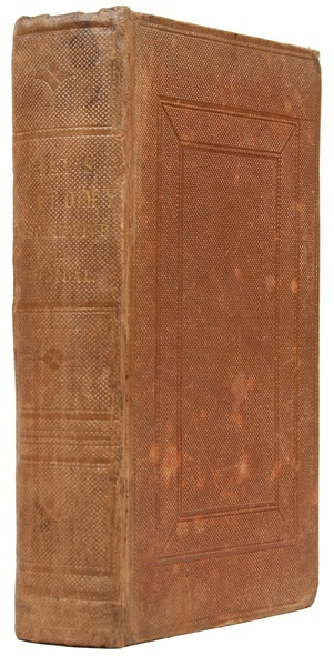 First Edition Of Gray S Anatomy 1858 Groundbreaking Science