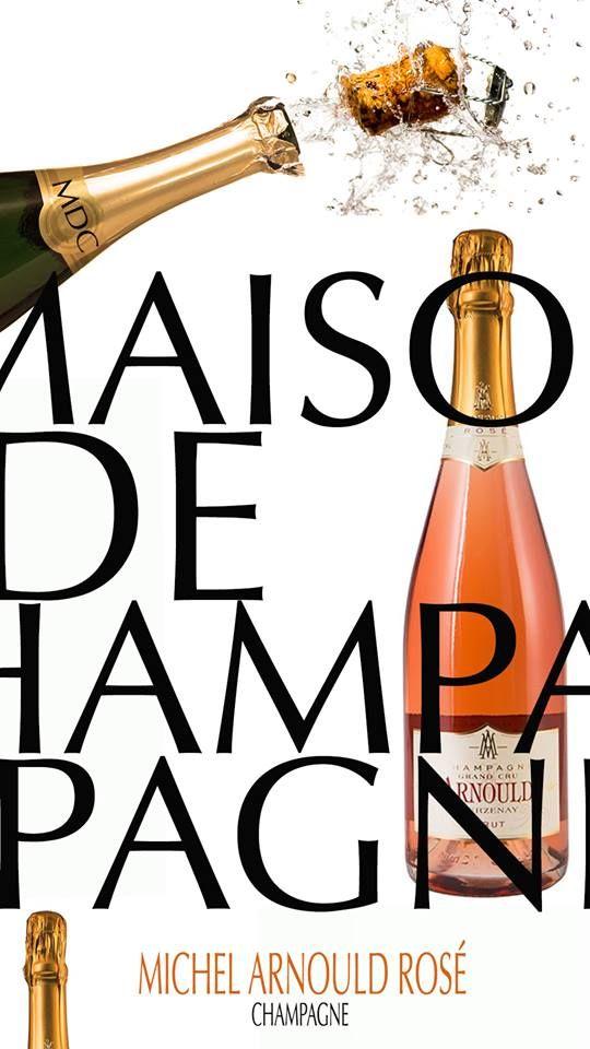 Maisons de #Champagne