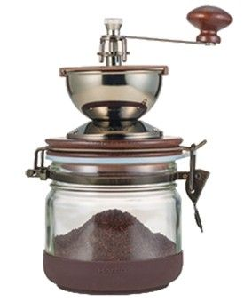 Hario Canister Coffee Mill C Kaffeemühle