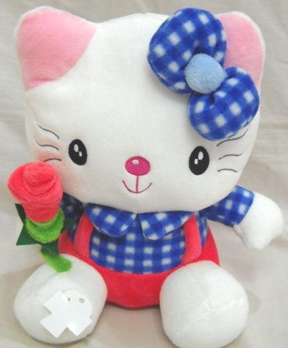 Boneka Cute Kitty Flower Baju Kotak Biru 27 Cm  Boneka Cute Kitty Flower Baju Kotak Biru 27 Cm  Ukuran: 27 Cm  Kode Barang: 520214B  Harga: Rp. 49.500-  Buruan order sebelum kehabisan! Cara order sangat mudah dan bisa dibaca pada halaman cara belanja.  Related posts:  Boneka Cute Kitty Flower Baju Kotak Hijau 27 Cm  Boneka Stich Biru Duduk Baju Hawai 27 Cm  Boneka Cute Kitty Biru Baju Kuning Pita Rambut Candy 30 Cm  Boneka Cute Kitty Zena Candy Baju Polkadot Jingga M 27 Cm  Boneka Cute Kitty…
