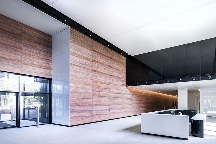 POSTĘPU 14 - HRA Architekci