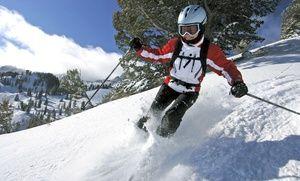 Groupon - Forfait de ski d'une journée valable le samedi à 13,50 € pour 1 personne au Domaine skiable Aussois en Vanoise à Aussois. Prix Groupon : 13,50€