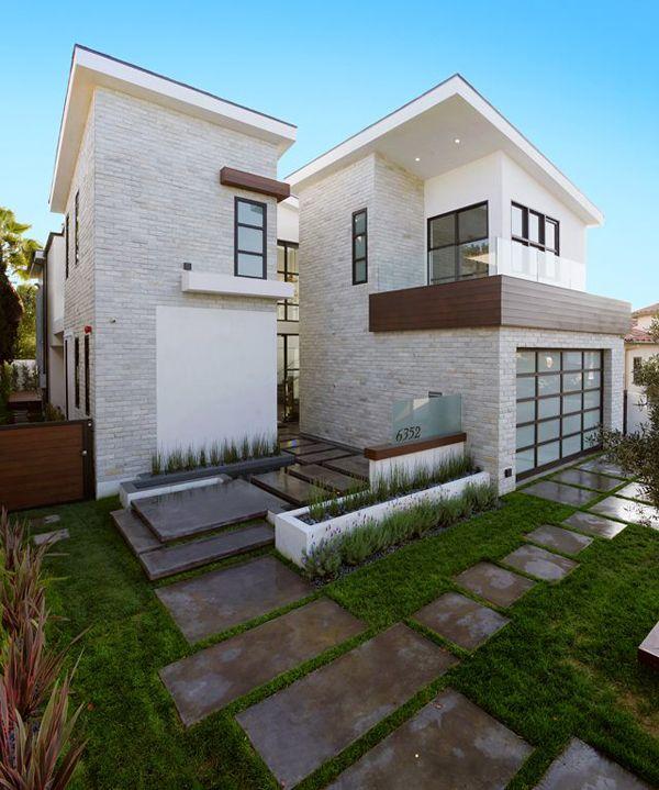 Case moderne esterni progetti di case moderne case moderne esterni immobili esterni case - Case moderne esterni ...