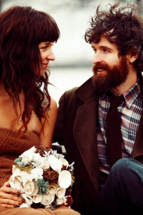 32 Incredibly Beautiful Elopements You Have To See