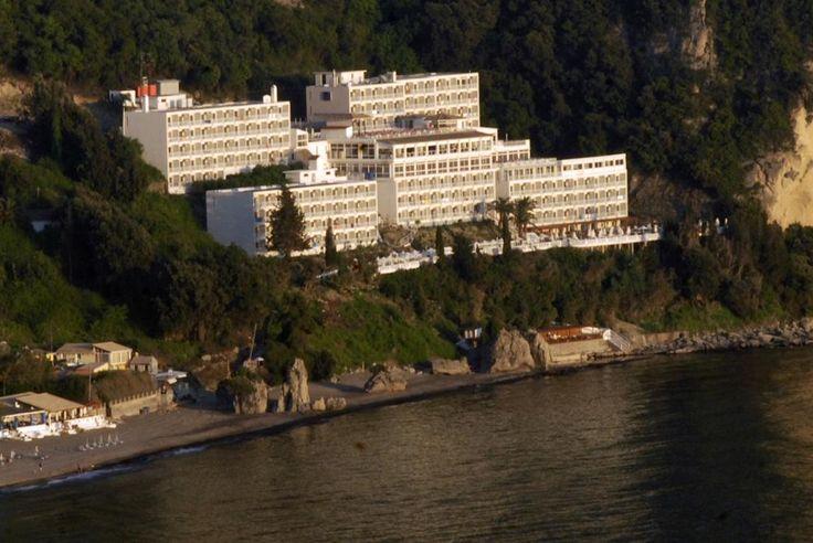 Aquis Agios Gordios Hotel #Greece