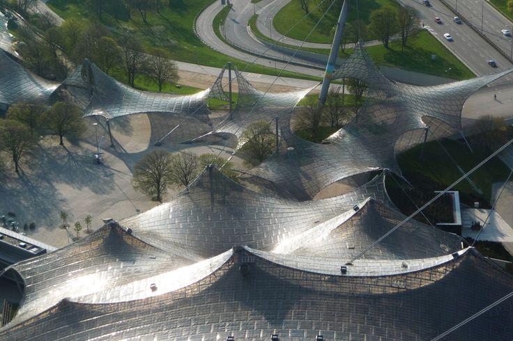 A visionary architect