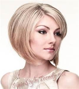 medium curly haircuts for inverted bob haircut hair inverted bob 4523