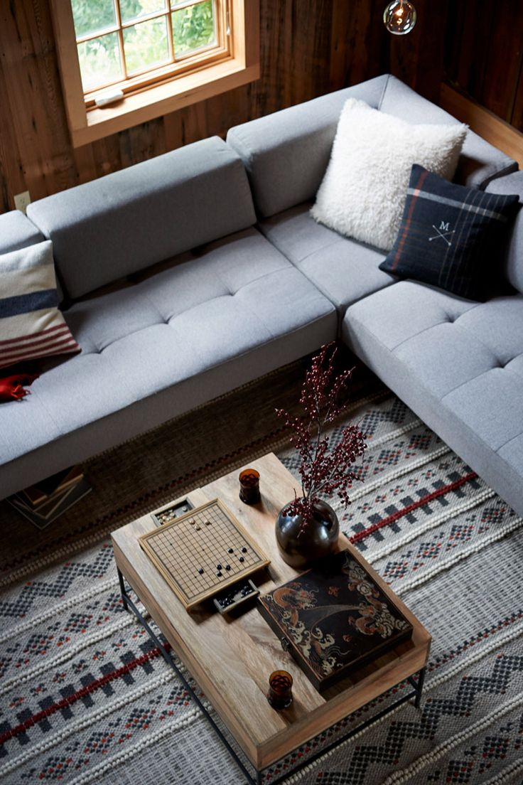 189 best cozy cabin images on pinterest west elm cozy cabin and