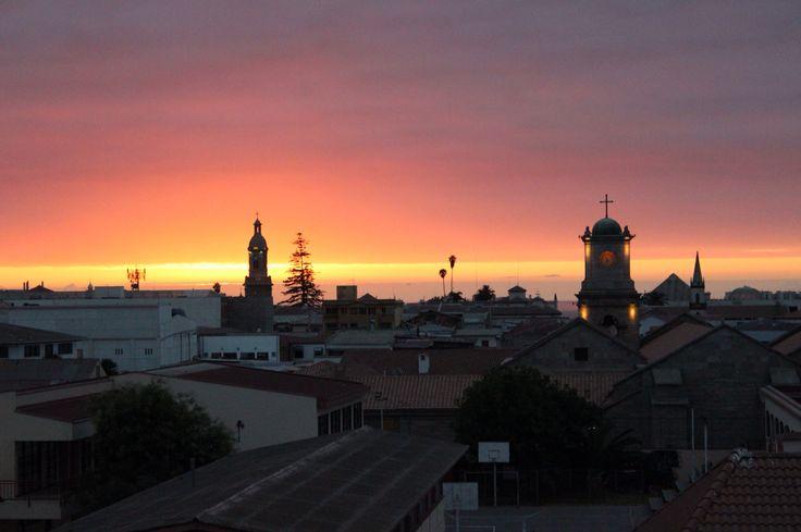 Chile - La Serena