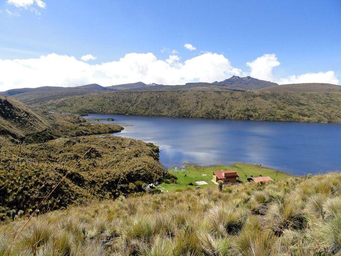Laguna del Otún - Buscar con Google