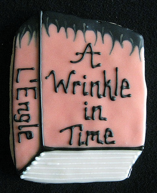 Quotes From A Wrinkle In Time: 1000+ Images About A Wrinkle In Time On Pinterest