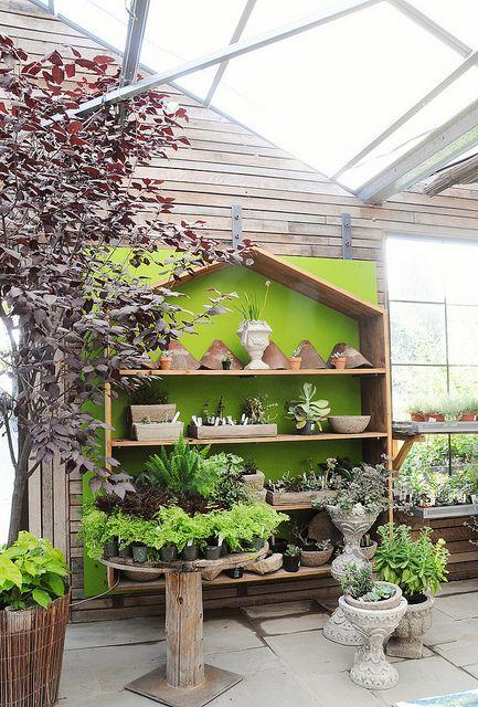 Unique gardening ideas for Idea verde garden center
