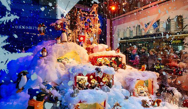 5 советов для тех, кто собирается в Хельсинки зимой #Helsinki #Finland