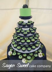 navy and lime green wedding cakes 39 best images about navy blue and emerald green wedding 17742