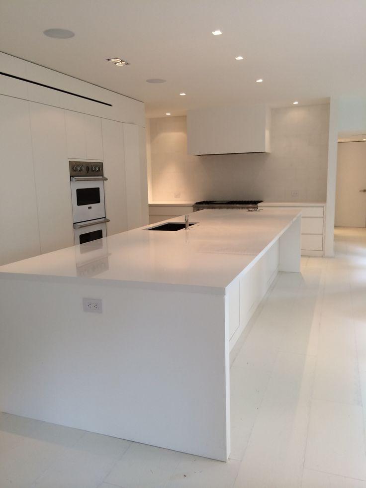 Kitchen designed by Briggs Edward Solomon