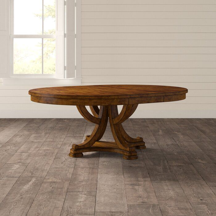 Mcmurry Extendable Dining Table Reviews Birch Lane Oval Table Dining Rustic Dining Room Table Circle Dining Table