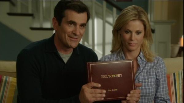Phil's-osophy - Modern Family - ABC.com