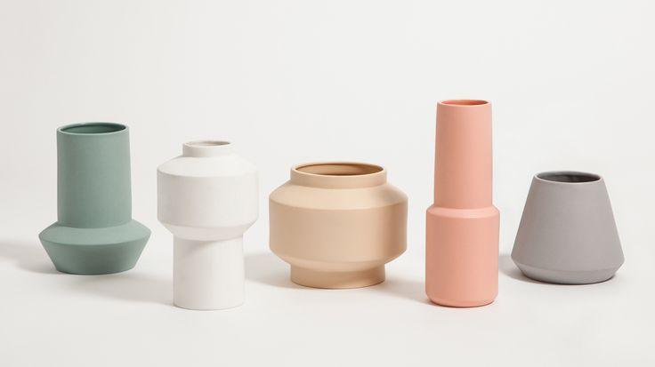 Posey Vases