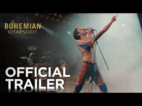 (51) Bohemian Rhapsody: The Movie - Official Teaser Trailer (HD) - YouTube