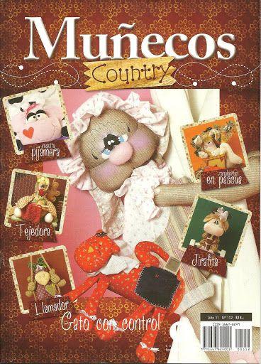 munecos country 112 - Marcia M - Álbuns da web do Picasa