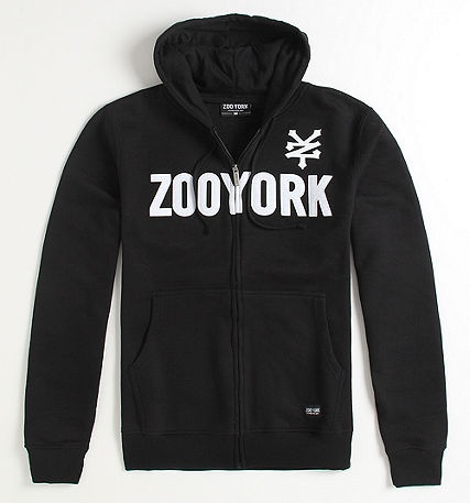 Zoo York Hoodie My babe got me this one for Xmas I think. My most favorite hoodie.