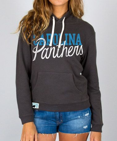 Love this Carolina Panthers Hoodie - Women on #zulily! #zulilyfinds