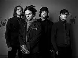 This is my favorite band of the world! ♥