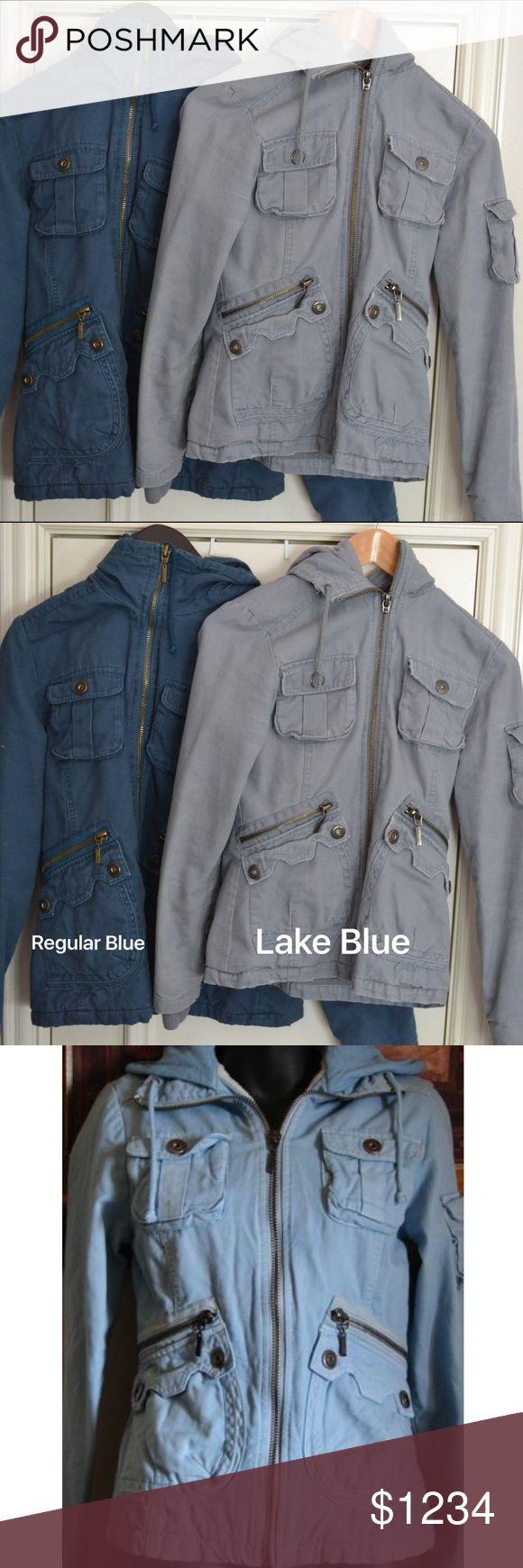 ISO (Not for Sale), BB Dakota Jacket Light Blue In search of BB Dakota Jacket in Light - Lake Blue. Preferably size Small-Medium. Thank you!! BB Dakota Jackets & Coats