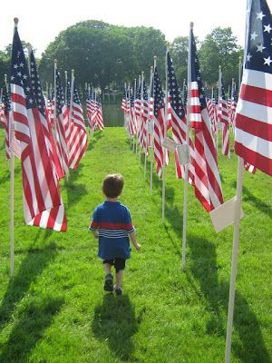 memorial day games for preschoolers
