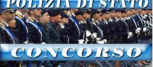 Attualità: #Concorso #Polizia di Stato: 459 posti di agente valido anche per civili (link: http://ift.tt/2dmWFLM )