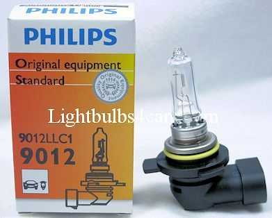 Light Bulb Selection Guide