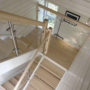Trappforum i Danderyd Perfekt trappa enligt mig; U-trappa ...