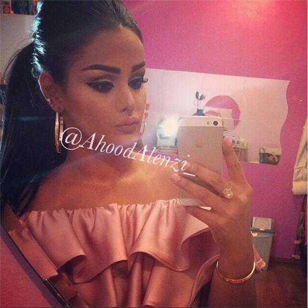 بنات الكويت جمال كويتي Kuwaiti Girls Kuwaiti Girl Kuwaiti Models Kuwaiti Woman Kuwaiti women Kuwaiti beauty